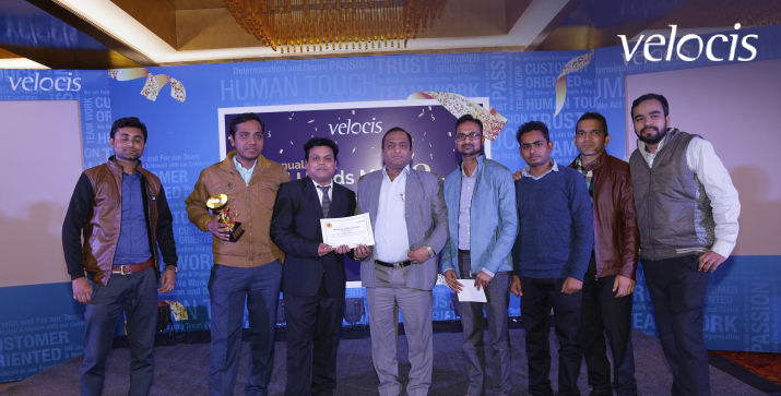 Reward Amp Recognition Velocis Systems Private Limited