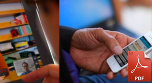 Extending Collaboration to BYOD Device