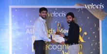 Velocis Reward & Recognition 2017